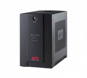 APC Back-UPS RS 660W, 1100V (BX1100CI-AS)