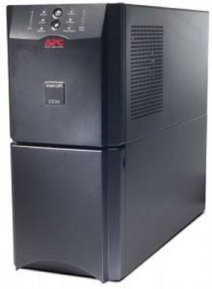 APC Smart-UPS 3000VA USB & Serial 230V SUA3000