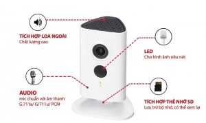 CAMERA QUAN SÁT DAHUA IP WIFI IPC-C15